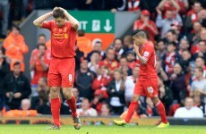 Hamann: A mistake like that Chelsea slip could break players, or even careers - but not Stevie