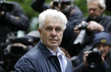 Max Clifford sentenced to 8 years in prison