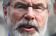 The PSNI have been granted an extra 48 hours to question Gerry Adams