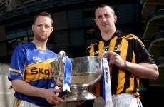 POLL: Who will win today's National Hurling League Division 1 decider?