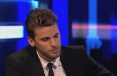 Forgotten man David Bentley explains how he 'fell out of love with football'