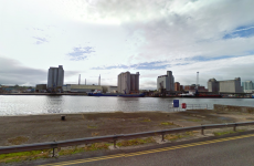 Emergency services called as car reportedly goes into River Lee