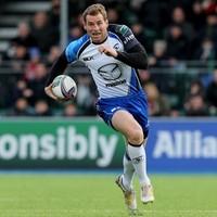 Connacht fans prepare to say farewell to Gavin 'crazy legs' Duffy