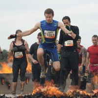 Galway personal trainer plans world record attempt at first ever Irish Tough Mudder