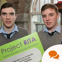 Opinion: We wanted to make a difference as young people – we focused on Irish Sign Language