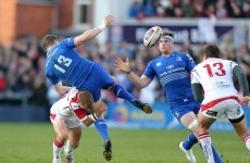 No red redemption for Ulster as Leinster take victory after Court dismissal