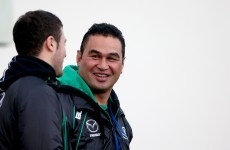 'Connacht game-plan taking shape as Pat Lam clears the decks' - Adrian Flavin
