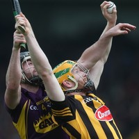 Power and Tyrrell return to Kilkenny starting line-up for Allianz Hurling final