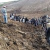 350 dead and 2,500 feared lost after landslide flattens Afghan town