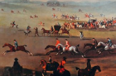 So what was sport in Ireland like in the 1600s?
