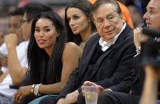 Donald Sterling breaks his silence: I wish I had just paid her off