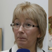 Fianna Fáil: Mary Hanafin is NOT running in the local elections