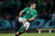 30-times capped Ireland centre Paddy Wallace close to retirement call