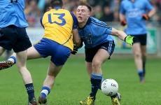 As it happened: Dublin v Roscommon, All-Ireland U21 football final