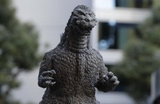 """Japanese Godzilla fans think the new reboot's monster is """"too fat"""""""