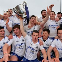 Man-of-the-match display from Lyons helps Con to Bateman Cup victory