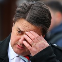 "BNP leader Nick Griffin's twitter account hacked... for ""no political reasons"""