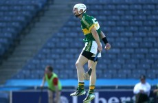 Kerry the big winners as Christy Ring Cup get under way
