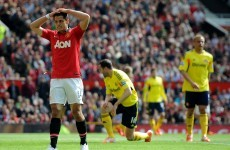 Cardiff and Fulham relegated as Sunderland hand Man Utd 12th league loss
