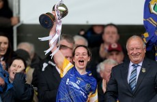 Roscommon ladies lift NFL Division 4 title