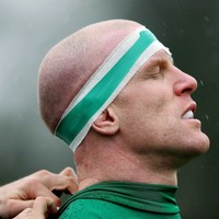 Collision and scrum analysis takes Ireland's GPS system to the next level