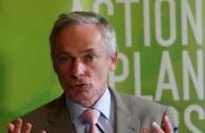Richard Bruton on 20th foreign trip to drum up jobs