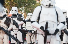 """These people are really not impressed with your """"May the Fourth"""" jokes"""