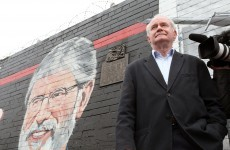 Martin McGuinness: 'Gerry Adams told me he wasn't involved and I absolutely believe him'
