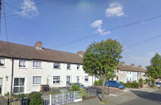 Drimnagh shooting victim found dead in front garden