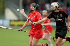 Cork late show too much for Down in Camogie League Division 2 final
