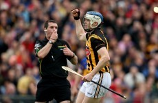 Kilkenny win third Allianz Hurling League in a row with last-gasp win over Tipperary