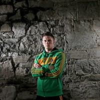 Jason Quigley: 'My dad just said, let's get our arses up and make this happen for ourselves'