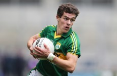 Kerry make two changes ahead of Munster Minor semi-final