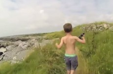 This sweet Fáilte Ireland ad will take you right back to your childhood holidays