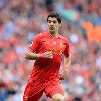 'Irresistible, ingenious, impudent' Luis Suarez wins football writers' Player of the Year