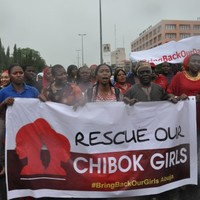 'I will sell them in the market' - Boko Haram leader admits to abducting 223 schoolgirls