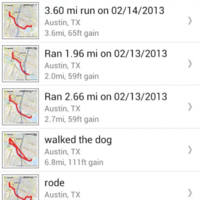 5 of our favourite fitness apps for May