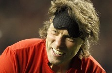 Comedian John Bishop donates £96k to Hillsborough Family Support Group