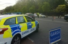 Three-year-old boy dies in Monaghan road crash