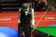 Mark Selby wins the 2014 World Snooker Championship