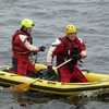 Man rescued from River Shannon by Limerick firefighters