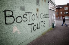 Boston College says it will hand back Troubles tapes... to interviewees