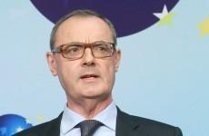 Irishman appointed as EU ambassador to the United States