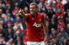 Vidic anticipating emotional Old Trafford farewell