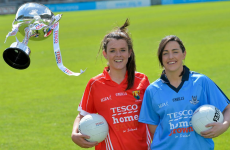 Dublin and Cork face off for league glory on huge day for ladies football stars