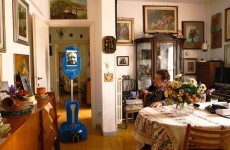 This charming robot helps older people stay in their own homes