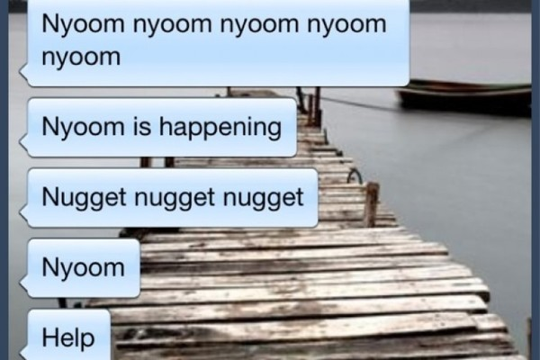 8 absolutely genius text-based pranks · The Daily Edge