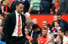 Van Gaal must find role for Giggs at United, insists Bruce