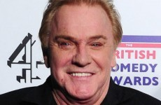 Freddie Starr will not be prosecuted over allegations of sexual offences