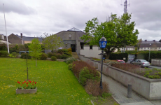 Two men arrested after gun fired in Carlow housing estate